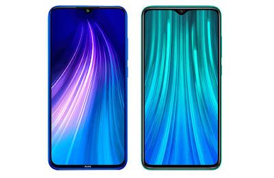 Hanya Dalam 5 Menit, Redmi Note 8 Terjual 20.000 Unit Di Indonesia