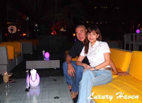 grand park orchard hotel bar canary luxury haven review