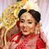 The Blushing Bride: Madhumita Sarkar