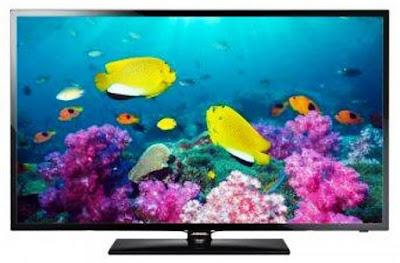 Harga TV LED Samsung 22 Inch UA22H5003