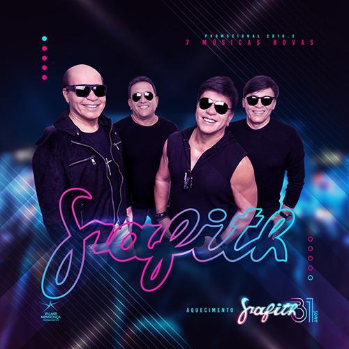 Banda Grafith - Promocional de Novembro - 2019.3