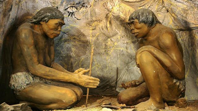 Los primeros humanos llegaron a Norteamérica 10.000 años antes de lo que se creía