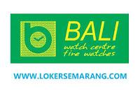 Lowongan Kerja Semarang Admin Online di Bali Fine Watches