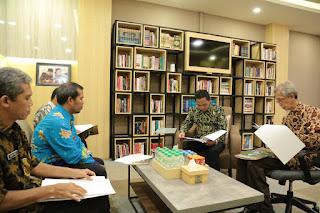 3 Calon Sekretaris Daerah Lumajang