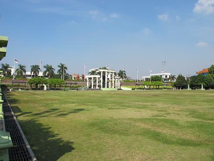Tugu Proklamasi Surabaya