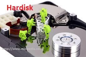 Cara Mudah mengecek Tipe Hardisk di Laptop