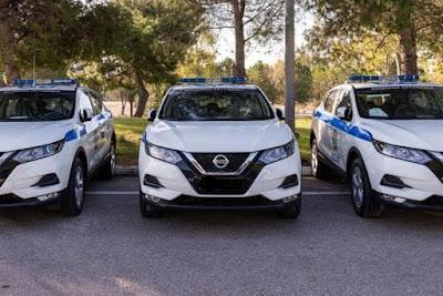 Με 23 νέα οχήματα ενισχύεται η Δ.Α Ακαρνανίας | Νέα από το Αγρίνιο και την  Αιτωλοακαρνανία-AgrinioLike