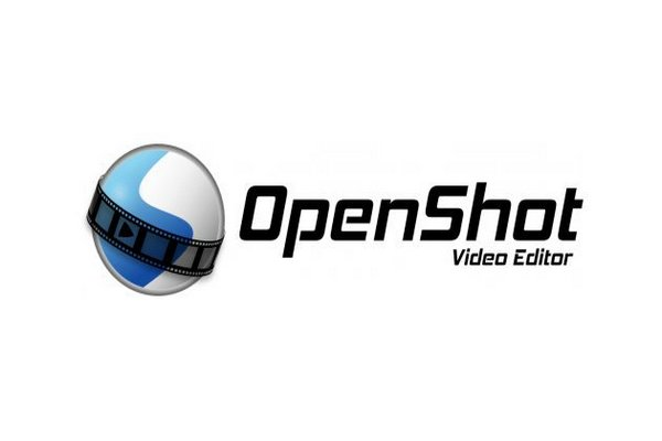 OpenShot Video Editor logo