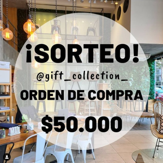 Sorteo Gift Collection