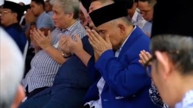 Suasana Kebatinan PAN, Setelah Larangan Amien Tak Digubris 31 DPW
