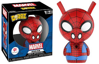 Dorbz Marvel: Spider-Ham