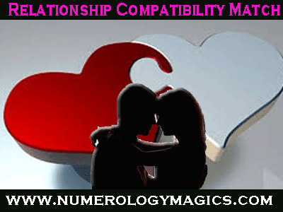 love match calculator in numerology