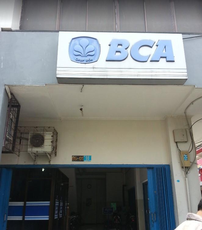 Alamat Bank Bca Kcp Mangga Dua Surabaya 0107 Alamat Kantor Bank