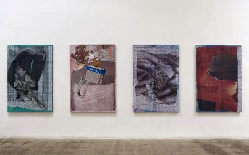 Brendan Fowler at Richard Telles