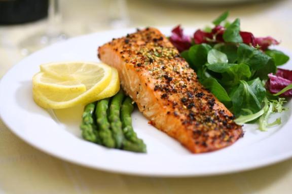 makanan untuk kuruskan badan