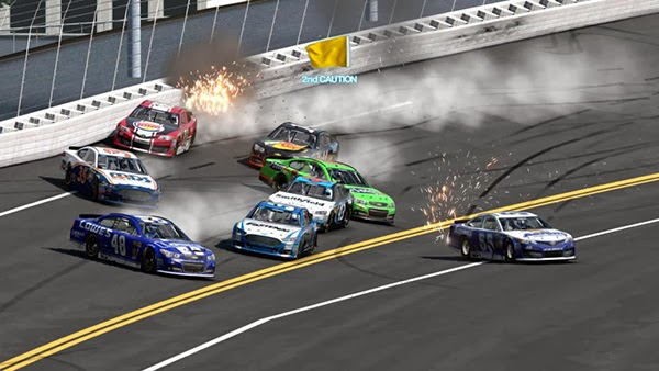 Download Game PC Nascar 2014 Full Version - Blog Cheat dan Password Games