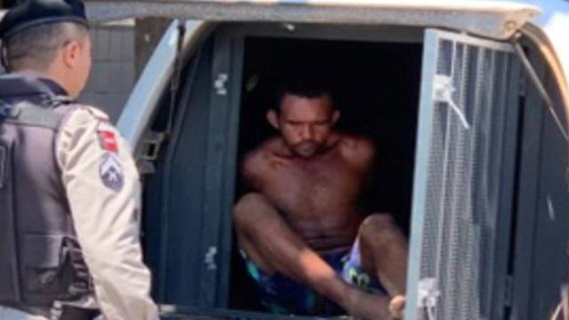 Acusado de matar o primo a pedradas é encontrado morto poucas horas depois de deixar a cadeia no alto sertão da paraíba