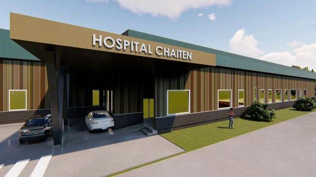 Hospital de Chaitén