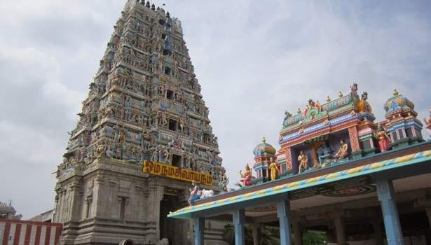 Thanthondreeswarar Temple Belur Salem - History, Timings, Festivals & Address!
