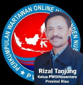 Ketua PWOINusantara Provinsi Riau Mengecam Tindakan Kekerasan Terhadap Wartawan Fokuskriminal.com