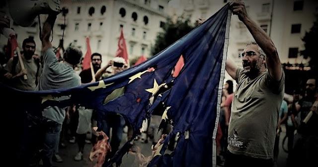 Παρακμή και συμπληγάδες απειλούν την ΕΕ