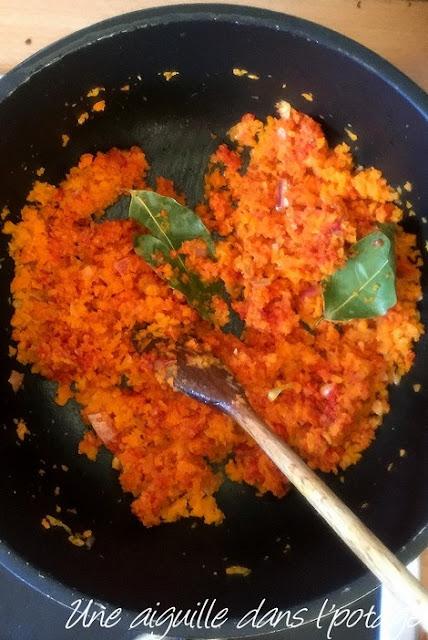 sauce bolognaise-ragù