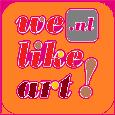 Free Download We Liker Art Apk