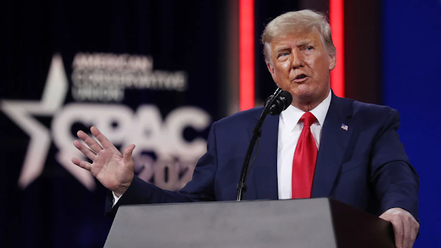 Audio That Debunked Fraudulent Trump Quotes Found On GA State Government Device: Report