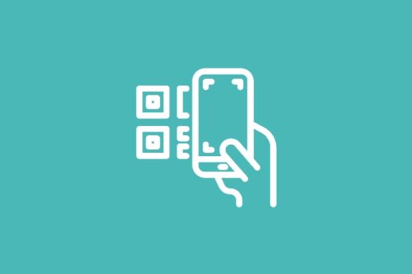 Cara Berbagi Sandi WIFI Di HP OPPO Menggunakan QR Code