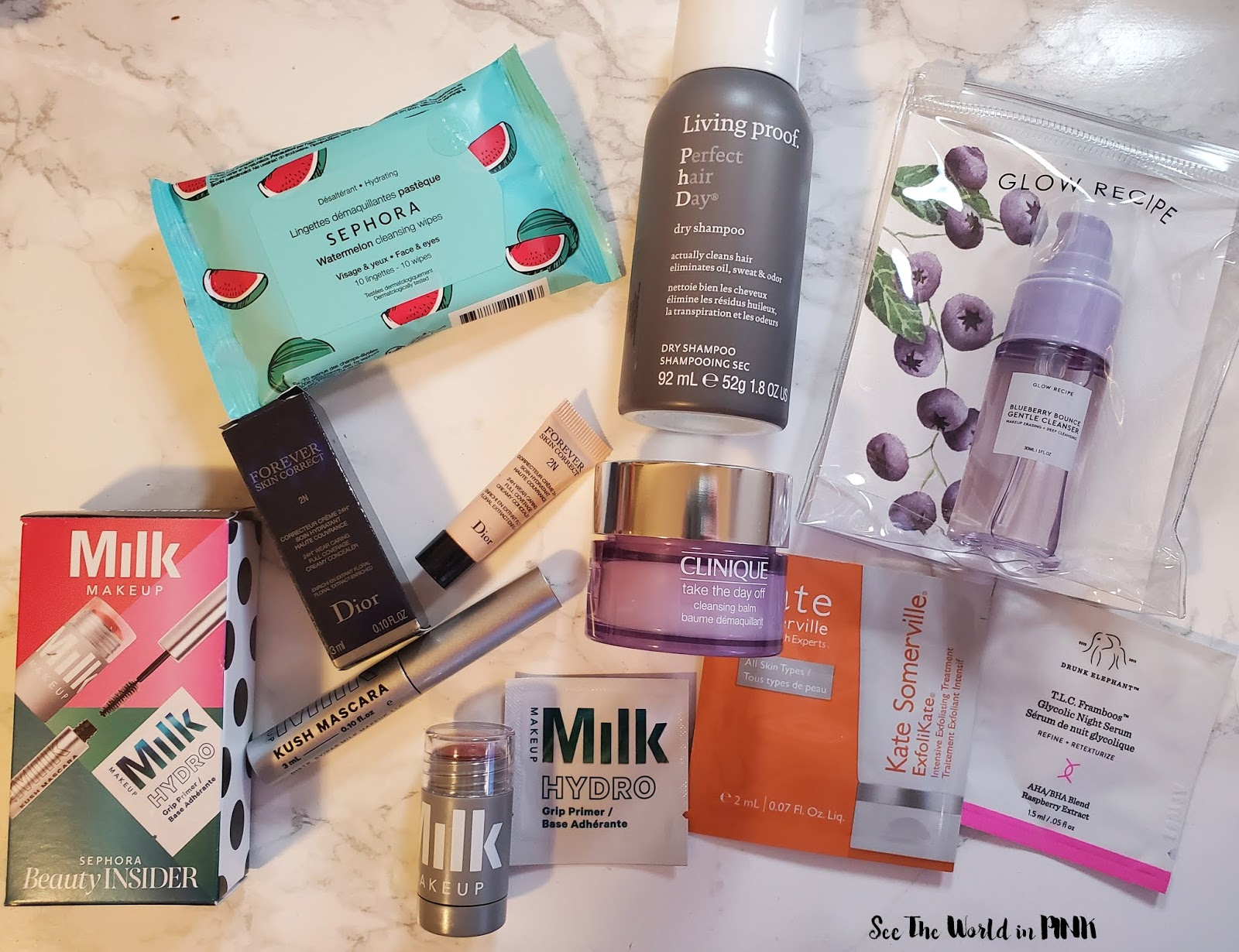 February 2020 What I Bought - Monthly Haul!