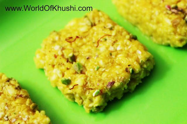 https://www.worldofkhushi.com/2017/05/mango-kalakand.html