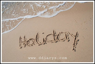 Holiday Status and Quotes