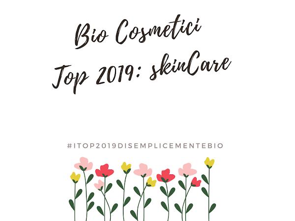 TOP 2019: SKINCARE