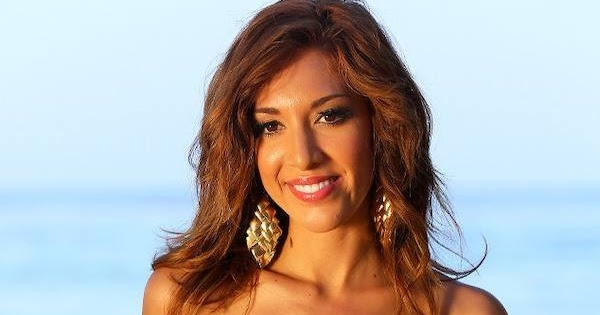 Farrah Abraham Nude, Fappening, Sexy Photos, Uncensored