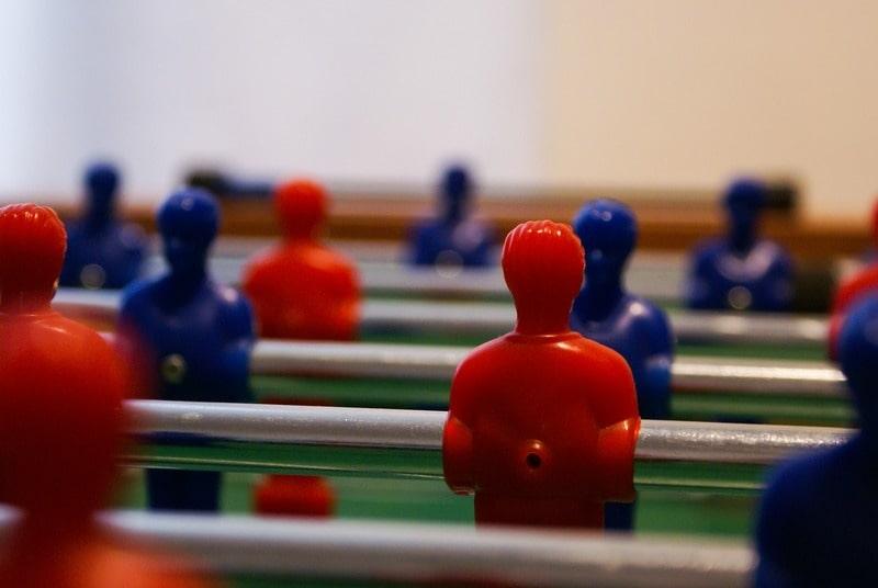 5 Cara Bersaing dengan Kompetitor dalam Berbisnis