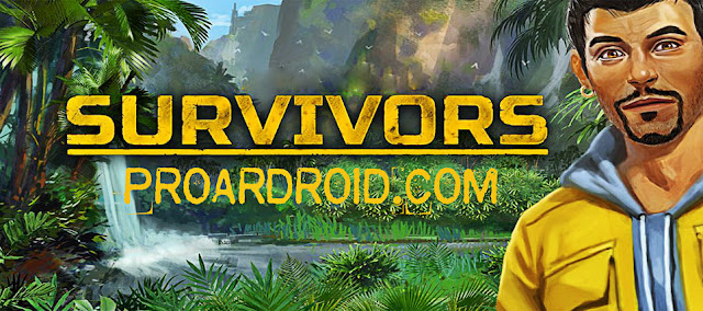 لعبة Survivors: Quest v1.10.901 نسخة Survivors-The-Quest-