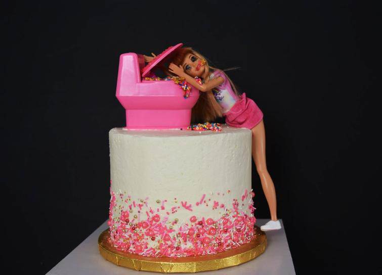Birthday Cakes That Will Cause More Emotions Than The Holiday Itself (Birthday Cake Image Download)