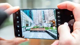 1-- OnePlus 8 Pro