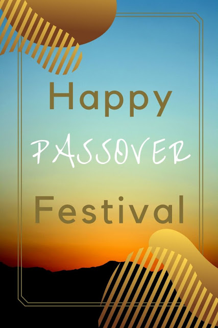 Happy Passover  | Happy Pesach Greeting Cards | 10 Unique Passover Festival Of Liberation Cards