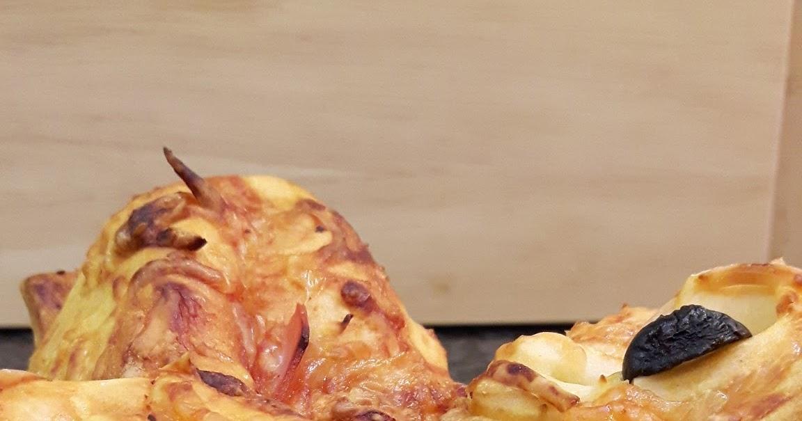 schnelles abendessen f r die ganze familie leckere pizzamuffins. Black Bedroom Furniture Sets. Home Design Ideas