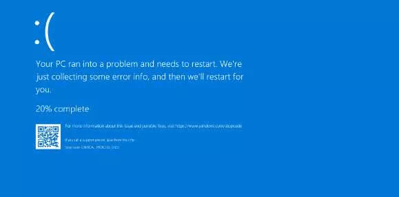 Cara Mengatasi Blue Screen di Windows 10
