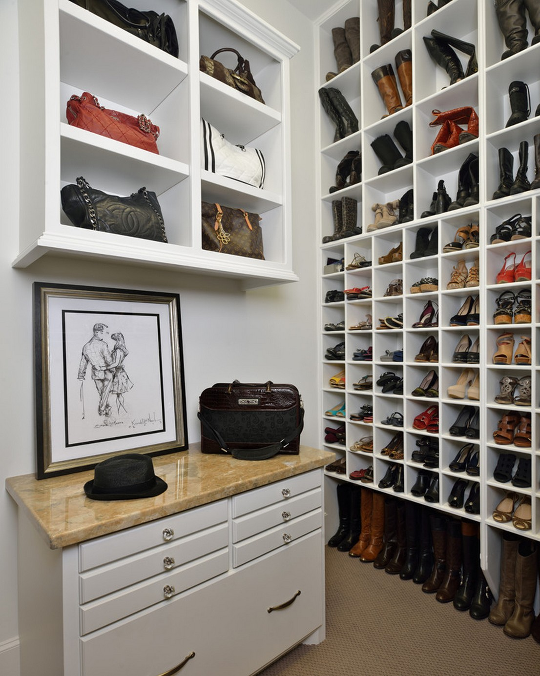 26++ Neat Closet That You Must Try