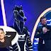 [VÍDEO] Jel é o primeiro eliminado do 'A Máscara'