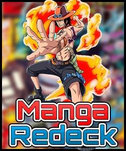 Manga Redeck