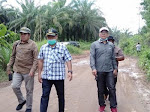 Warga Sekadau Bersyukur, Pemprov Kalbar Mulai Perhatikan Ruas Jalan Provinsi Sekadau-Rawak