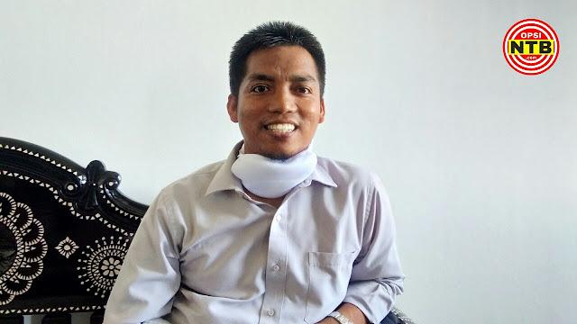Cegah Corona, Ketua DPRD Lotim Dorong Masyarakat Belanja Online