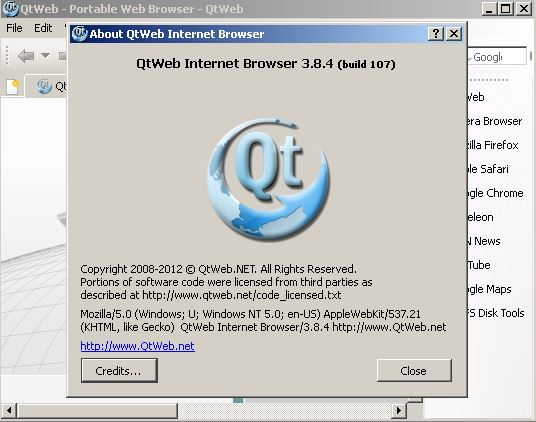 qtweb 3 8 4 for windows nt 4 0 operating system revival