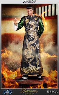 Lan Di figure promotional image