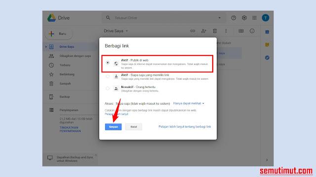 cara-menggunakan-google-drive-untuk-mengirim-file