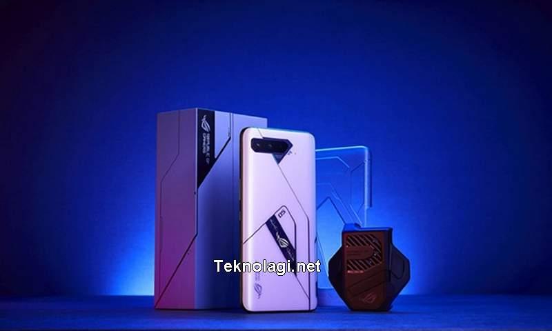 Harga Asus ROG Phone 5 (vnreview.vn)
